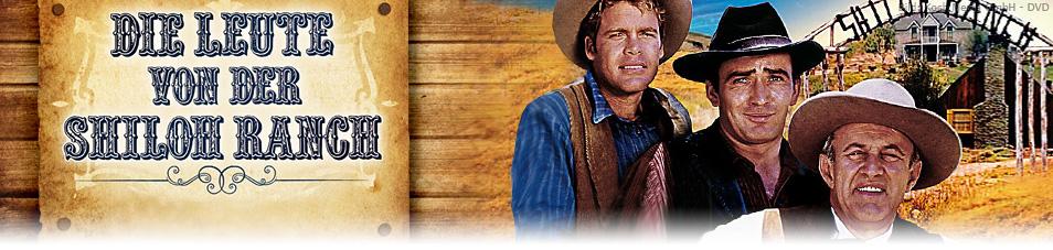 Die Leute von der Shiloh-Ranch