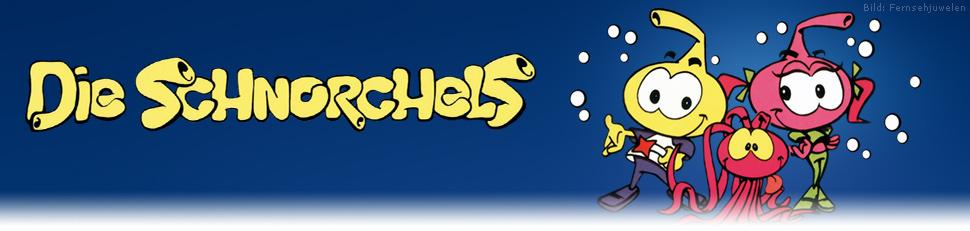 Die Schnorchels