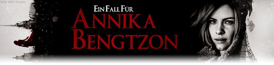Ein Fall Für Annika Bengtzon