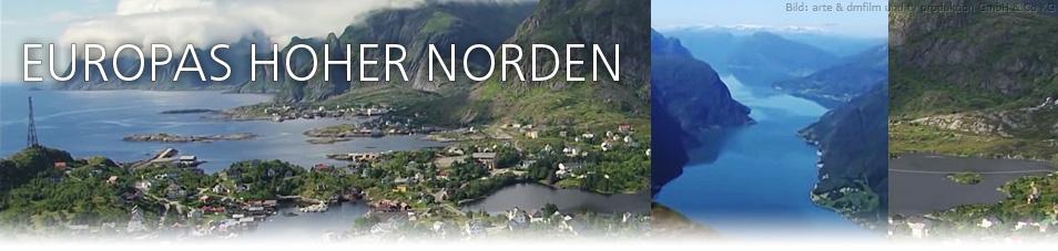 Europas hoher Norden