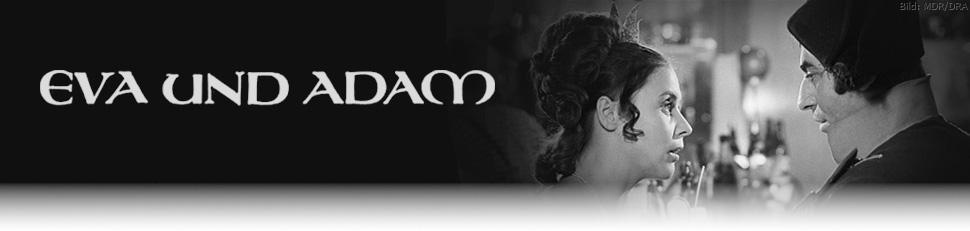 Eva und Adam
