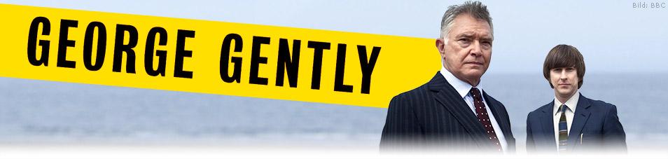 George Gently - Der Unbestechliche