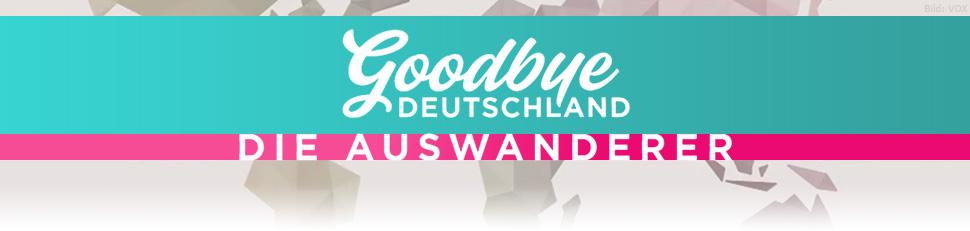goodbye deutschland forum