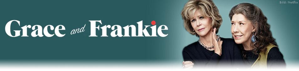Grace und Frankie