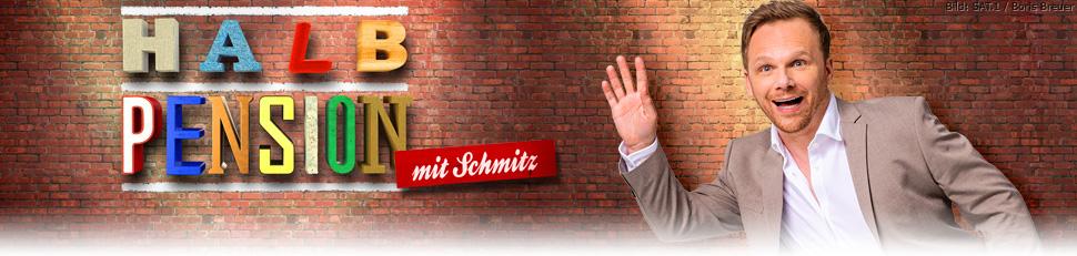Halbpension mit Schmitz