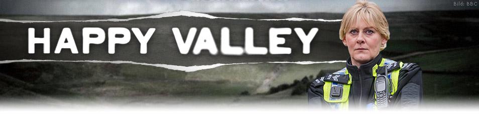 Happy Valley – In Einer Kleinen Stadt