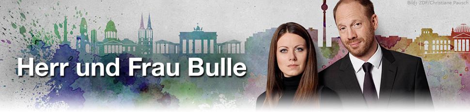 Herr und Frau Bulle