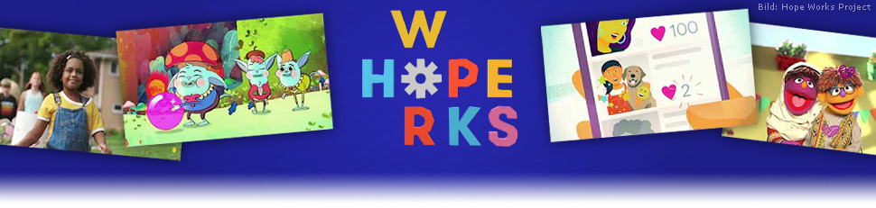 Hope Works - Projekt Hoffnung