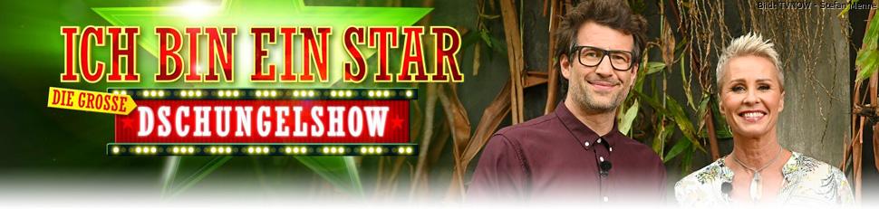 Ich bin ein Star - Die große Dschungelshow