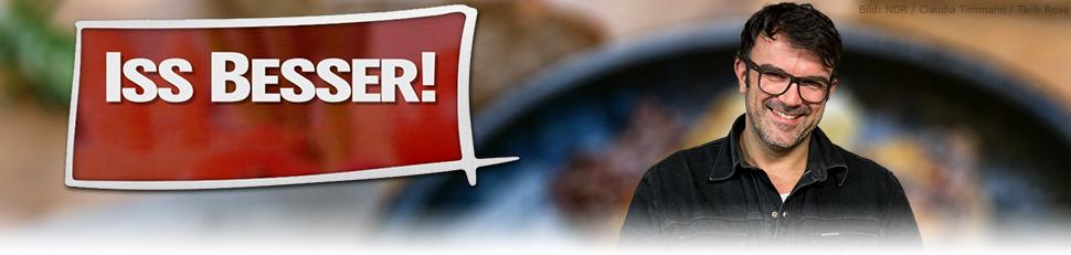 Iss besser!: Staffel 3 Episodenguide – TV Wunschliste