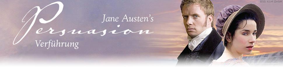 Jane Austens Verführung
