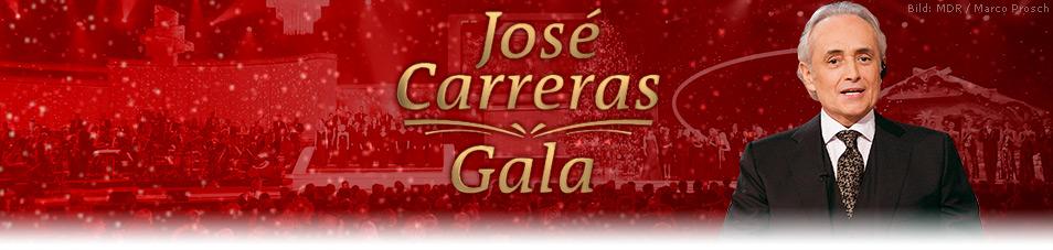 Die José Carreras Gala