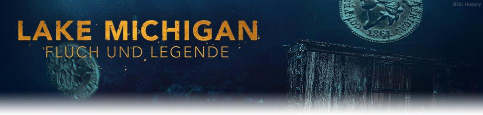 Lake Michigan - Fluch und Legende