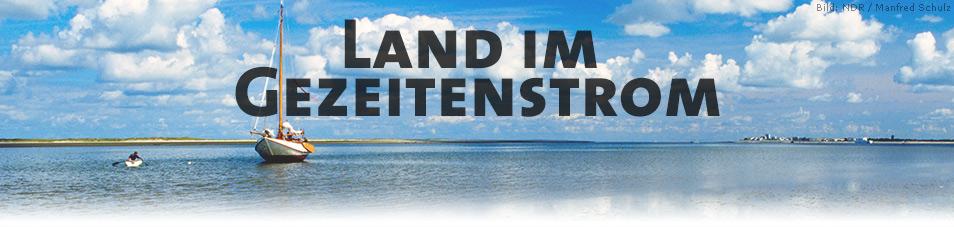 Land Im Gezeitenstrom