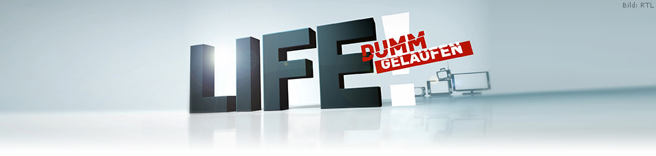 Life! - Dumm gelaufen