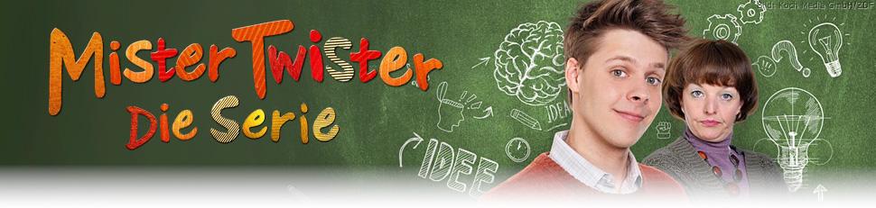 Mister Twister Serie