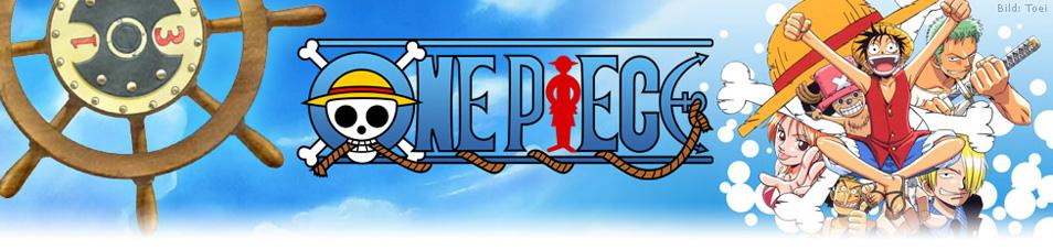 One Piece Folge 549