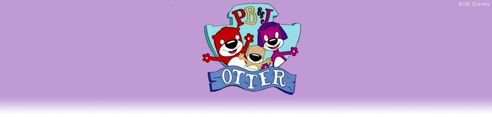 PB & J Otter - Die Rasselbande vom Hoohaw See