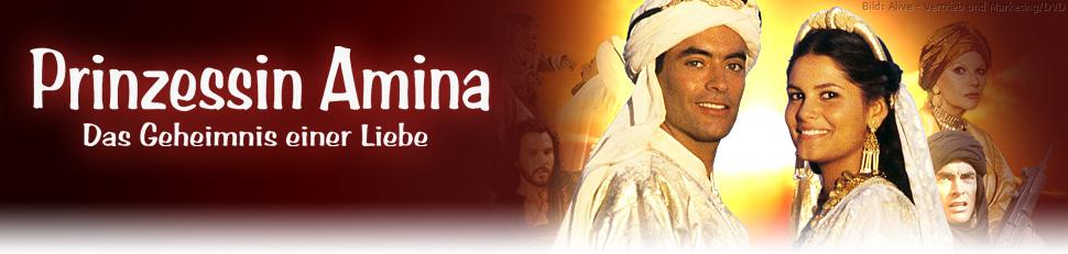 Prinzessin Amina