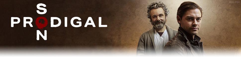 Prodigal Son - Der Mörder in Dir
