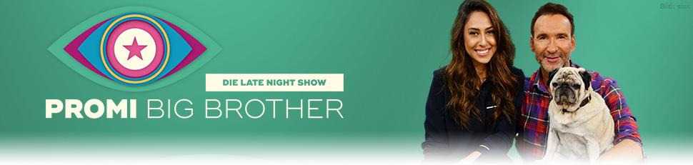 Late Night Promi Big Brother
