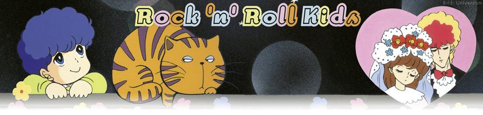 Rock'n Roll Kids