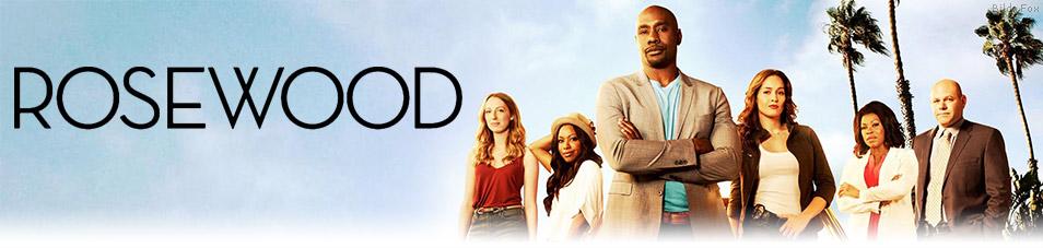 Rosewood Staffel 3