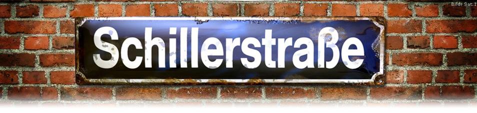 Schillerstraße Stream