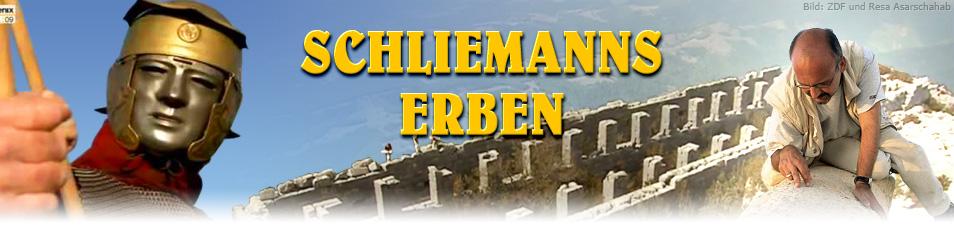 Schliemanns Erben