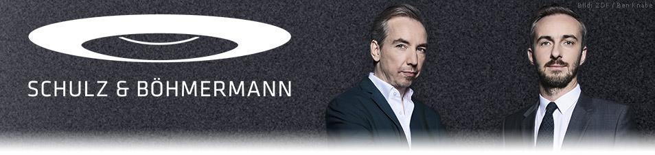 Schulz Böhmermann
