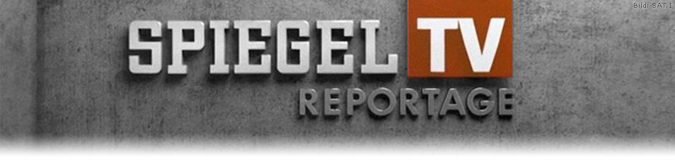 Spiegel tv reportage news links tv wunschliste for Spiegel tv die reportage