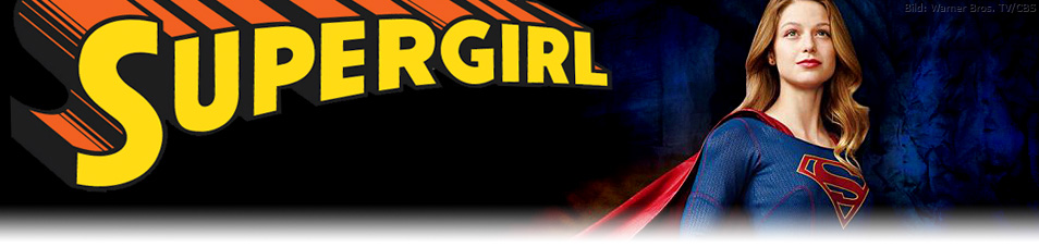Serien Stream Supergirl