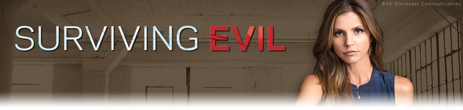 Surviving Evil Deutsch