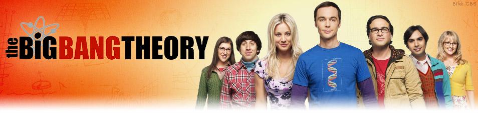 Episodenguide Big Bang Theory