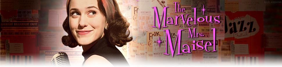 Die wunderbare Mrs. Maisel