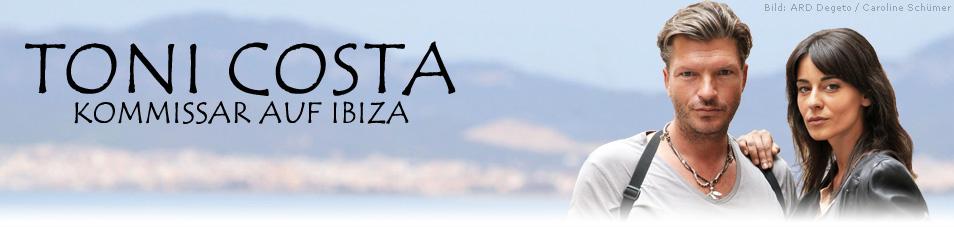 Toni Costa - Kommissar Auf Ibiza Küchenkunst