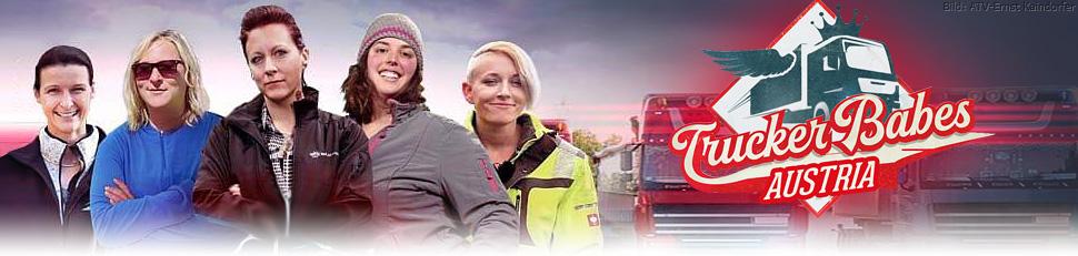 Trucker Babes Austria