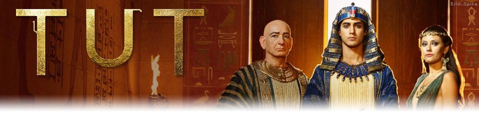 Tut – Der Größte Pharao Aller Zeiten