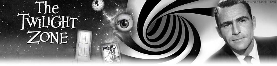 Twilight Zone - Unwahrscheinliche Geschichten