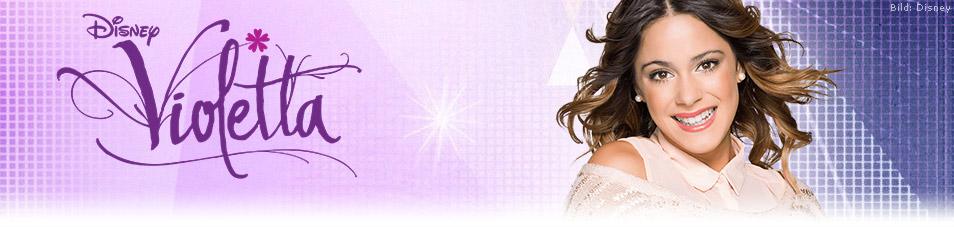Serien Stream Violetta Staffel 2