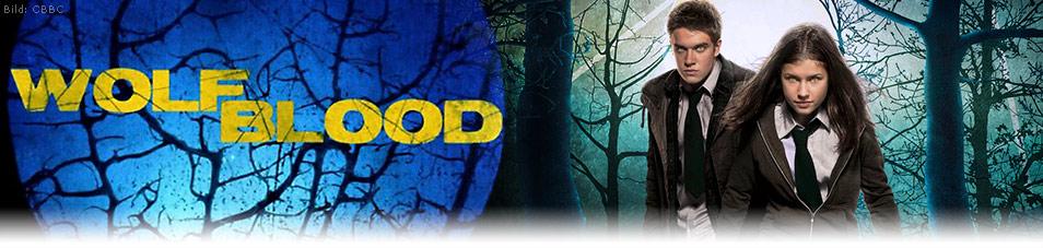 Wolfblood - Verwandlung bei Vollmond