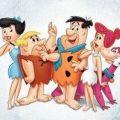 Flintstones, meet the Flintstones, they're the modern stone age family …