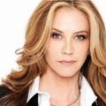 "Ally Walker in ""The Protector"""