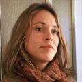"""Katrin König (Anneke Kim Sarnau) im """"Polizeiruf 110"""""""