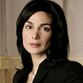 "Annie Parisse in ""Law & Order"""