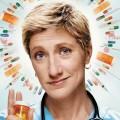 """Edie Falco als """"Nurse Jackie"""""""