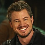 "Eric Dane in ""Grey's Anatomy"""