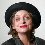 """Katharina Thalbach im ZDF-Film """"Hände weg von Mississippi"""""""