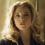 "Natalie Dormer als Anne Boleyn in ""Die Tudors"""