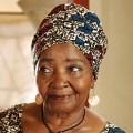 Nonkosi Frances Ndlazilwana